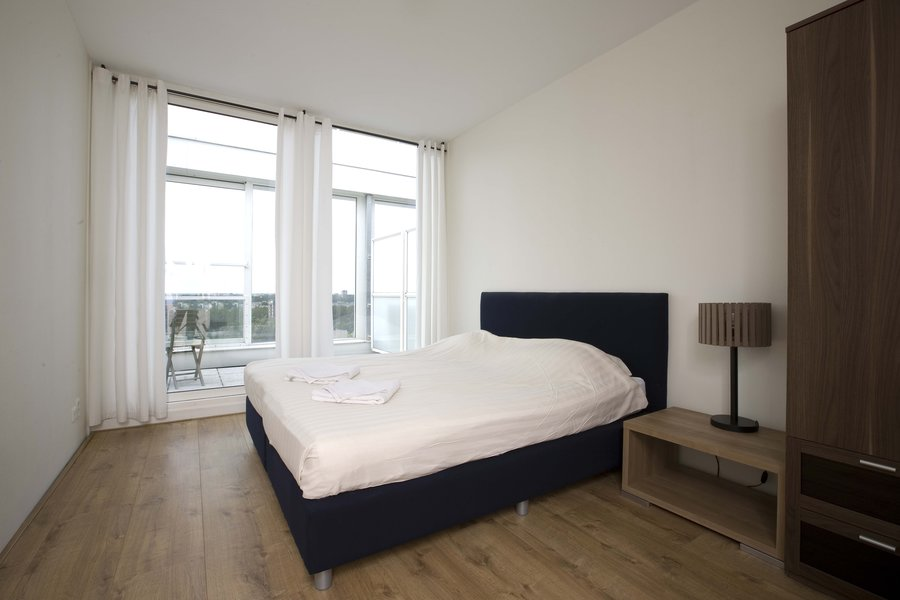 Apartments In Amsterdam City Centre Short Stay