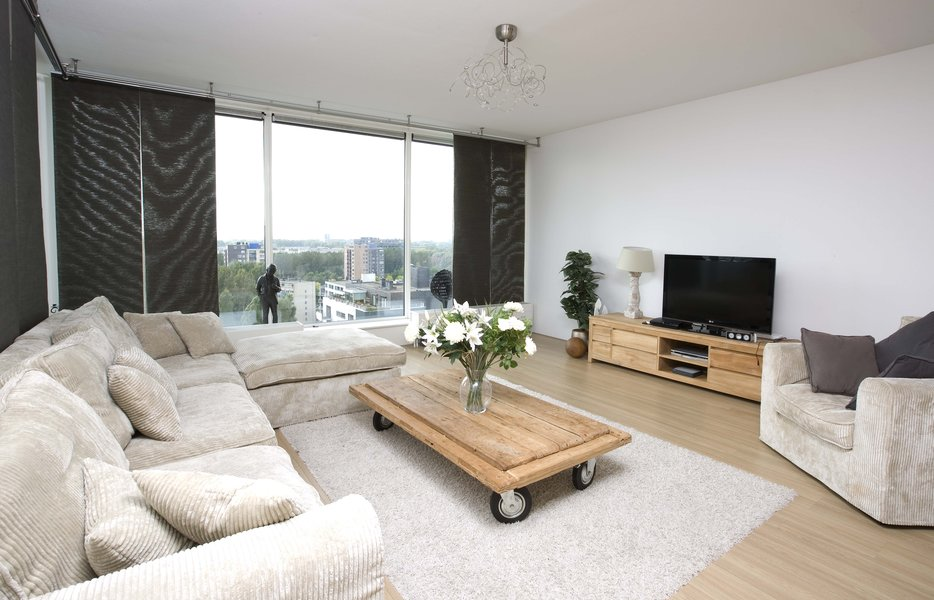 Penthouse Stay in Amsterdam, Short Stay Apartments in ...
