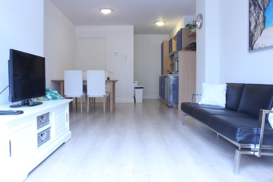 One bedroom apartment Eindhoven