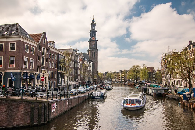 3 ways to get the most out of Amsterdam